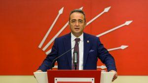 """CHP, 26-30 Ağustos tarihlerinde Çanakkale'de Adalet Kurultayı"""" düzenleyecek"""