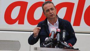 CHP Sözcüsü Tezcan: Maltepe baskıdan kurtulmanın miladı olacak