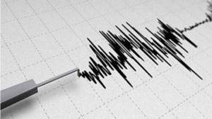 Bodrum açıklarında artçı deprem oldu