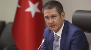 """Milli Savunma Bakanı Nurettin Canikli: """"Bedelli askerlik şu anda gündemimizde değil"""""""
