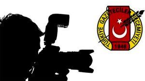 TGC 'Basın Özgürlüğü Ödülleri'ni iptal etti!