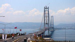 CHP'li Baydar'dan tünel ve köprüler için soru önergesi