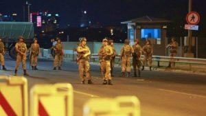 İstanbul'daki darbe girişimi davalarında ilk karar
