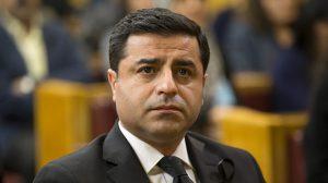 Demirtaş'tan şehit Necmettin öğretmen açıklaması: Sessiz kalınmasını kabul etmeyeceğiz