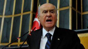 Devlet Bahçeli yine CHP, Kemal Kılıçdaroğlu ve Adalet Yürüyüşünü eleştirdi