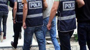 FETÖ'den aranana 45 kaçak Kıbrıs'ta yakalandı