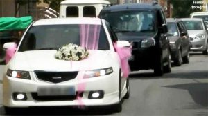 """Düğün konvoyunda """"zafer işareti"""" yapanlar gözaltına alındı"""