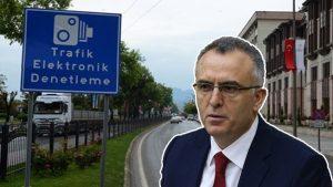 Bakan Ağbal'dan EDS açıklaması: Her yere kurulması açgözlülük!