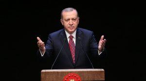 Dün Lozan'ı eleştiren Erdoğan, bugün bakın ne dedi?