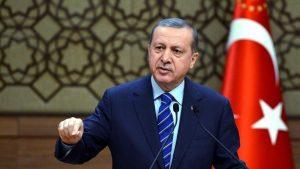 Cumhurbaşkanı Erdoğan'dan flaş Almanya açıklaması: Siyasi intihar