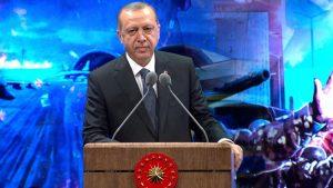 Cumhurbaşkanı Erdoğan: Bu fakirin canını alınca…