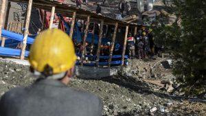 Ermenek maden faciasında, ruhsat sahibine tutuklama kararı