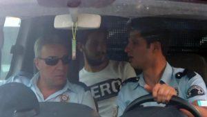 """""""Hero"""" tişörtüne iki tutuklama da Erzurum'dan!"""