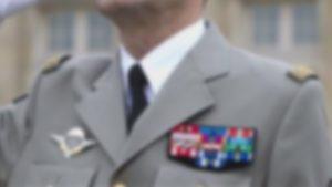 Fransa Genelkurmay Başkanı General Pierre de Villiers istifa etti