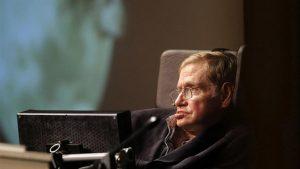 Hawking'den korkutan uyarı