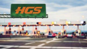 HGS ihlali cezaları araç sahiplerine gönderildi