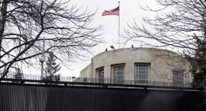 ABD Elçiliği ile Savcılık arasında MİT TIR'ları tartışması!