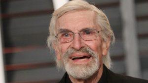 Oscar ödüllü Landau hayatını kaybetti