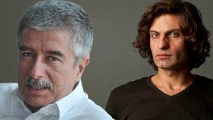 Hürriyet Okur temsilcisi Faruk Bildirici ve fotomuhabir Muhsin Akgün twitter'da birbirine girdi!