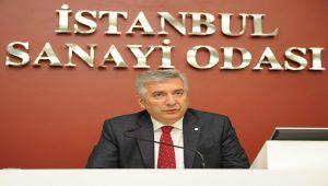 İstanbul Sanayi Odası Türkiye'nin ikinci 500 büyük sanayi kuruluşu araştırma sonuçlarını açıkladı
