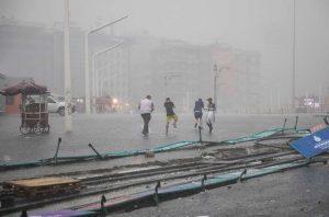 İBB, İstanbul'da metrekareye düşen yağış miktarını açıkladı