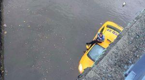 İstanbul'daki sel krizi TBMM'ye taşındı!