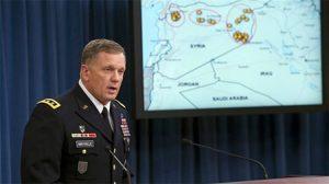 ABD'li sözcü, YPG-PKK sorusunda zorlanınca geçiştirip, konuyu değiştirdi!