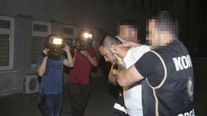 Türk polisinden büyük başarı: Ankara'nın en büyük uyuşturucu kaçakçısı ve organize suç örgütünün elebaşı yakalandı