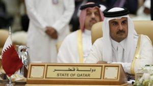 Katar, yaptırım dayatan 4 Arap ülkesine olumsuz yanıt verdi