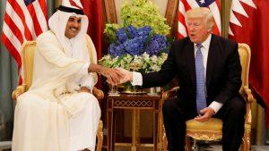 Körfez Krizinde Katar'dan dikkat çeken hamle!