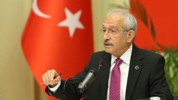 Kılıçdaroğlu iktidarın hedefindeki CHP'li milletvekili Mustafa Akaydın için kararını verdi