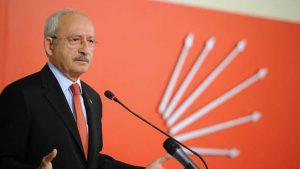 Kemal Kılıçdaroğlu, Der Spiegel'e konuştu: 2019'da aday olmayacağım!