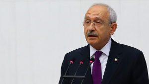 """CHP lideri Kılıçdaroğlu 15 Temmuz özel oturumunda konuştu: """"FETÖ'nün önünü açanlar hesap vermeden…"""""""
