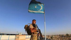 Referandum tehdidine karşı Kerkük'te Türkmenler silahlı birlik kurmaya başladı
