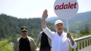 Kılıçdaroğlu, Nobel'e aday gösterildi