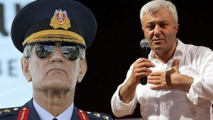 Kılıçdaroğlu açıklamıştı; Akın Öztürk'ün üstünü kapattığı O disk bugün savcılığa verildi!