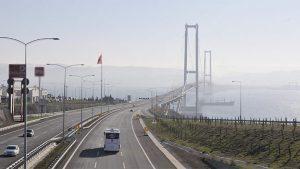 CHP'li Akar açıkladı: Köprü ve Tünel geçişlerinde zarar giderek büyüyor!