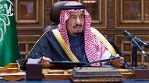 Kral Salman'ı övmeyi abartınca işinden oldu: Darısı bizdekilerin başına…