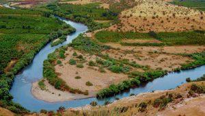 İran Ortadoğu'da su savaşlarını başlatıyor: Türkiye'den Irak'a akan Zap Suyunu…