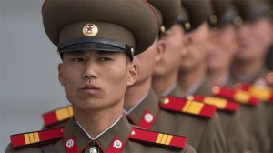 Kuzey Kore'den ABD'ye ikinci tehdit