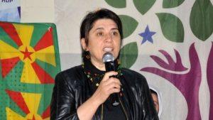 HDP'li Leyla Zana'nın milletvekilliği düşürülüyor