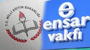 Danıştay, Ensar Vakfı ile MEB arasındaki protokolün yürütmesini durdurdu
