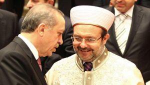 Diyanet İşleri Başkanı Mehmet Görmez görevden alındı mı?