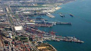 Mersin Limanı'nda satış kararı… Yüzde 90'ı yabancıların oluyor