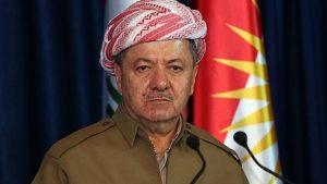Kuzey Irak'ta Referandum'a hazırlanan Barzani'ye Gorani muhalefeti!