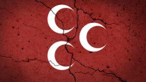 MHP Denizli teşkilatında 25 istifa daha!