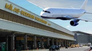 İstanbul-Bodrum uçak fiyatları ne kadar oldu? Fiyatlar bir anda fırladı
