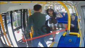 Minibüste şortlu genç kıza saldırmıştı! İstenen ceza belli oldu…