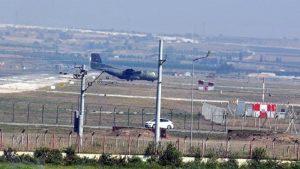 NATO'dan Konya krizi hakkında açıklama