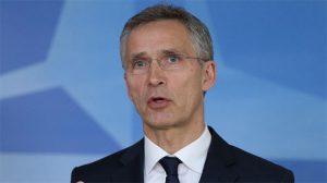 NATO Genel Sekreteri Stoltenberg'ten 15 Temmuz mesajı